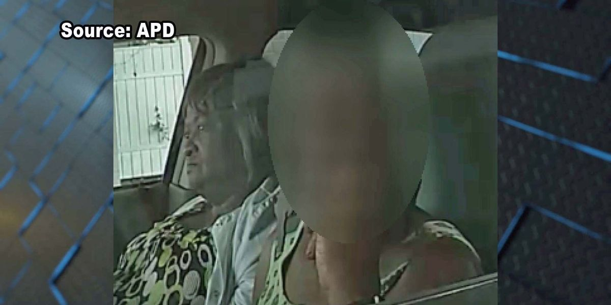 Police: Woman tricked elder person out of thousands