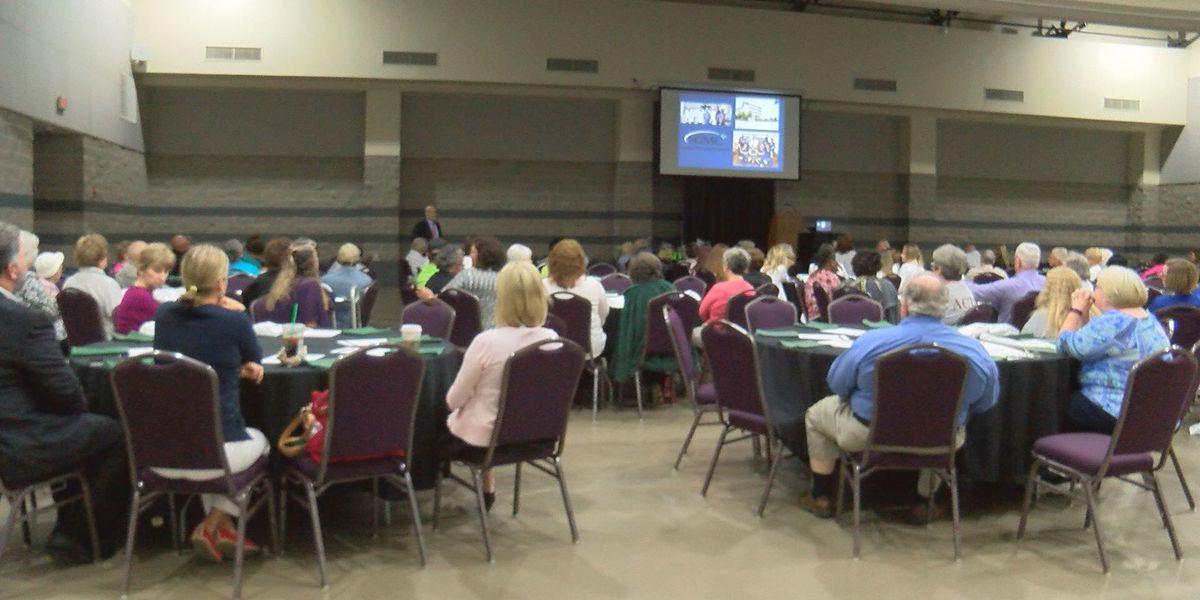 Medical center hosts stroke expo day