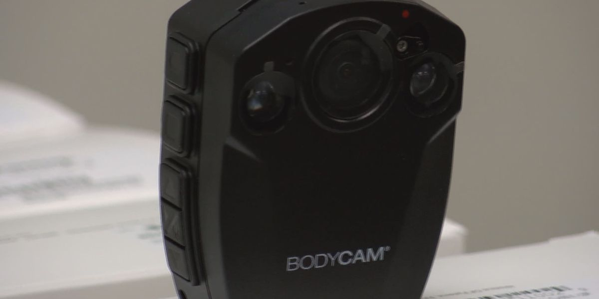 Lowndes Co. deputies get new body cameras and tasers