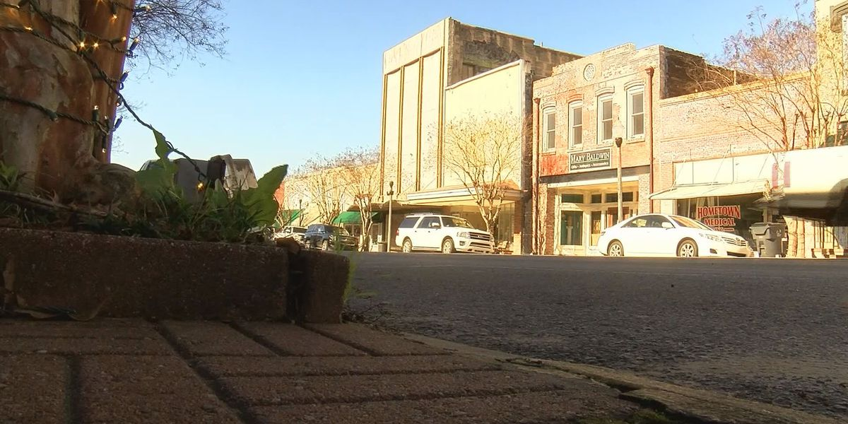 Americus facade grant keeps downtown updated