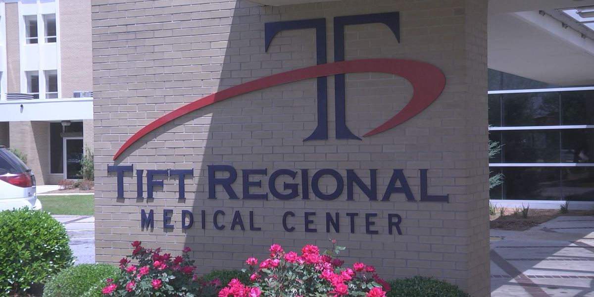 Tift Regional to develop new mobile app