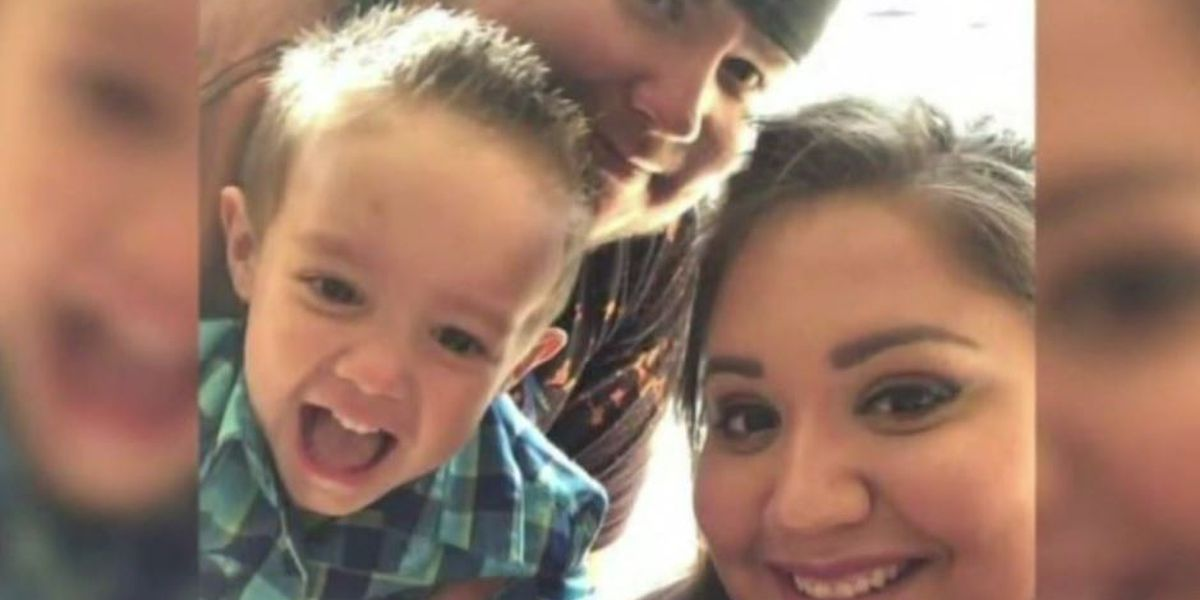 Texas boy, 4, loses both parents to COVID-19 just months apart