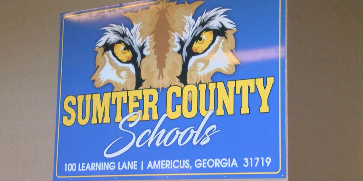 Sumter Co. students head back to class
