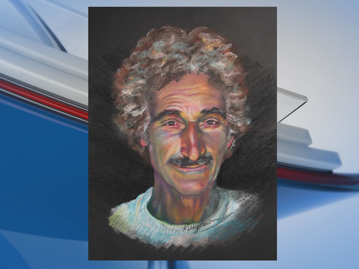 Do you know this man: GBI releases sketch of 1983 unidentified South Ga. homicide victim