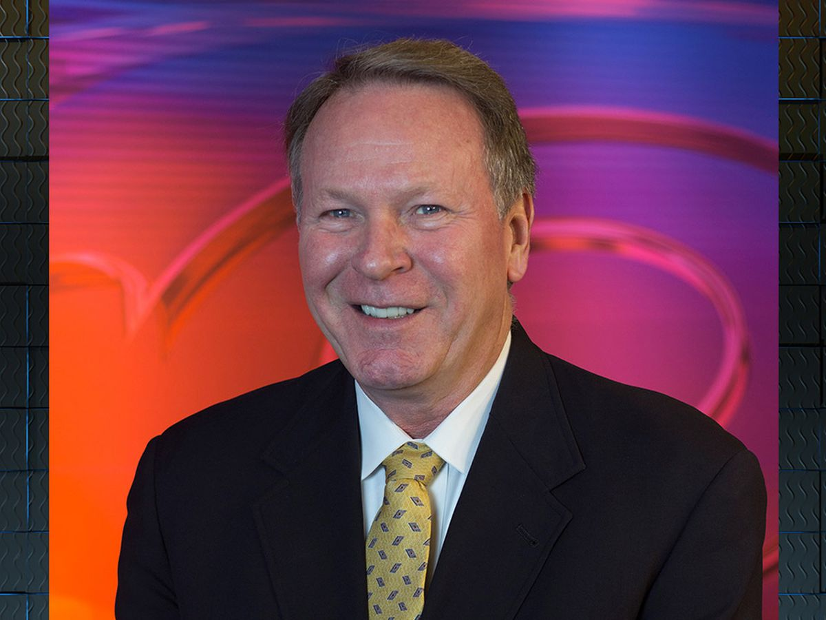 WALB General Manager Jim Wilcox announces retirement