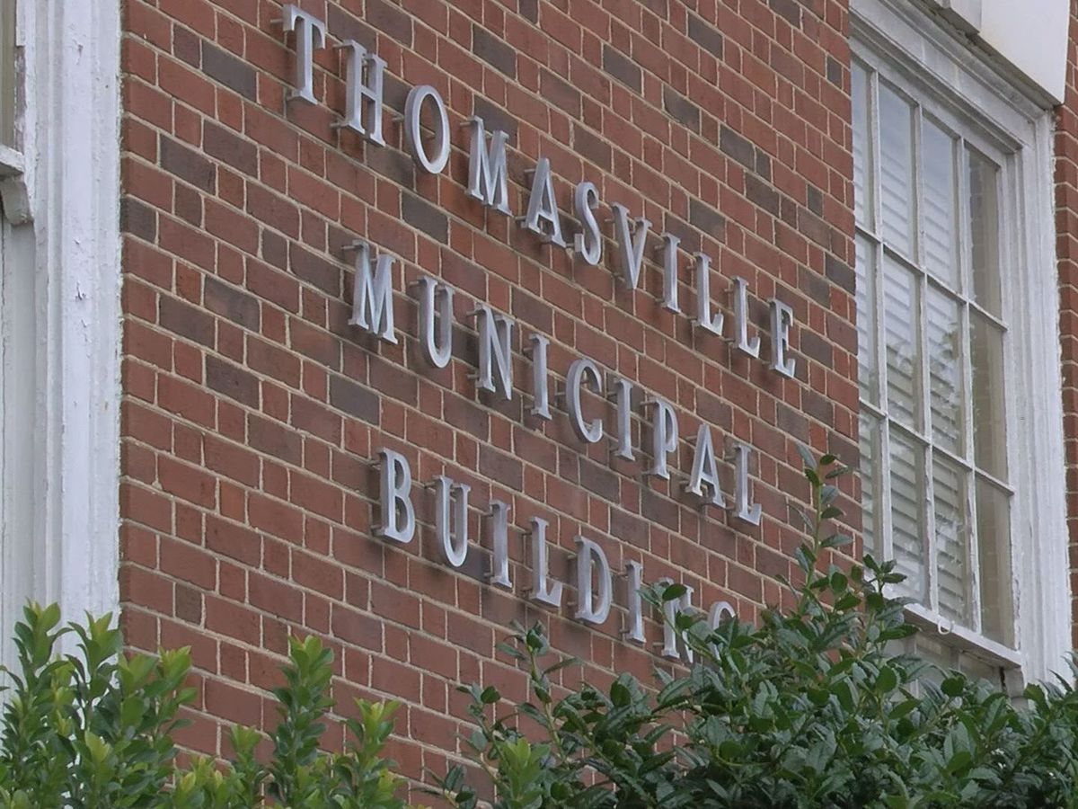 Thomasville accepting citizen board applications