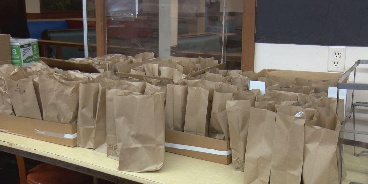 Early Co. summer feeding program postponed due to weather