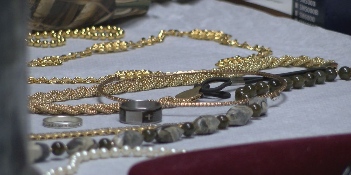 4 teens charged in Colquitt Co. burglaries