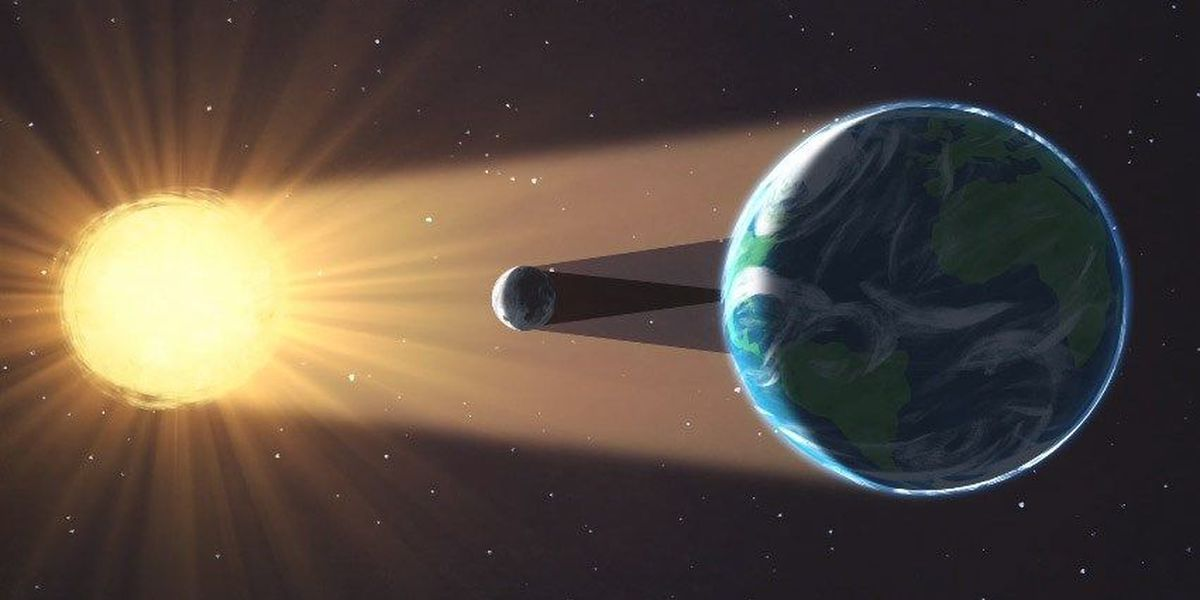 NASA: A new look at August's total solar eclipse