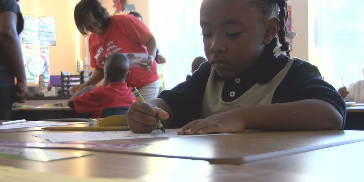 National accreditation team visits Dougherty Co. schools