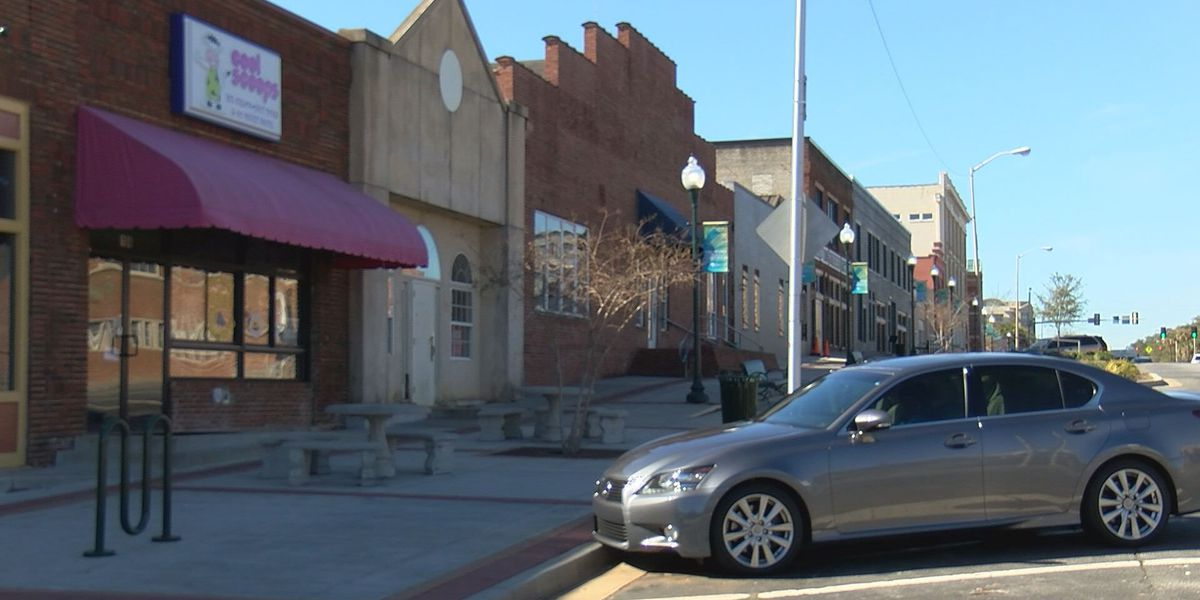 Downtown Albany to improve revitalization efforts