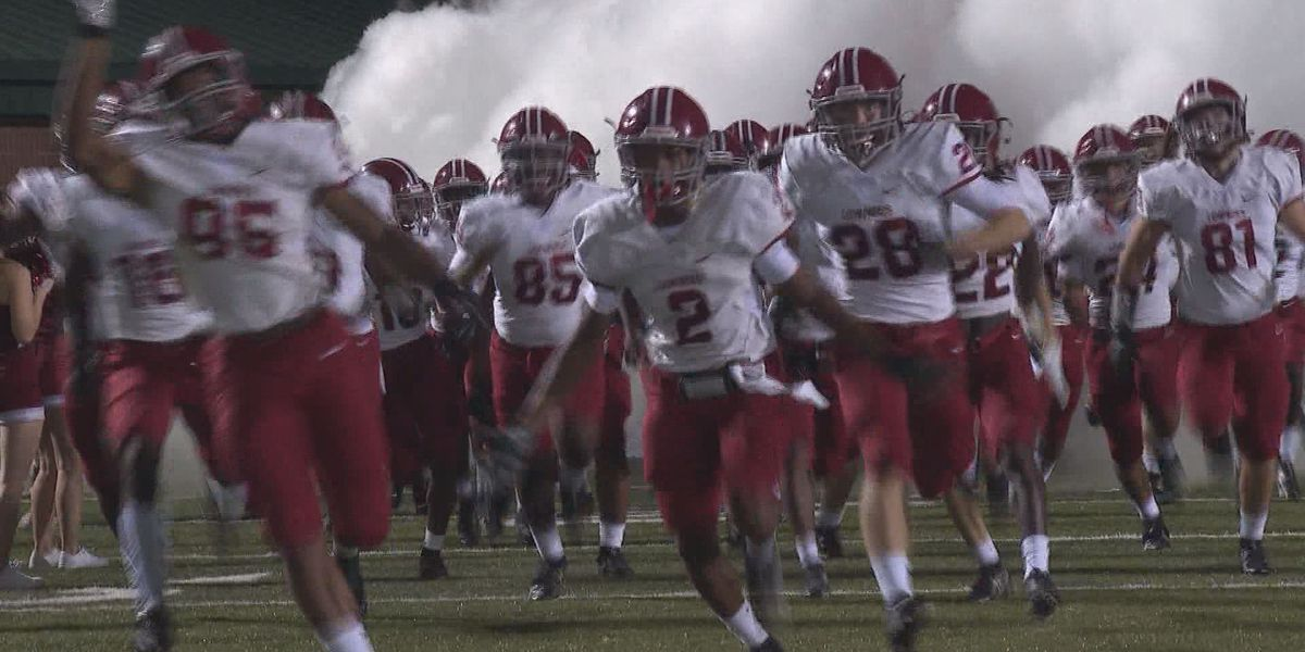 The Lowndes Vikings ready to prove why they deserve a spot in Atlanta