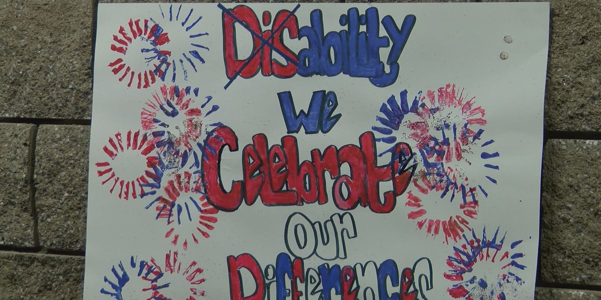 City hosts forum for Americans with disabilities