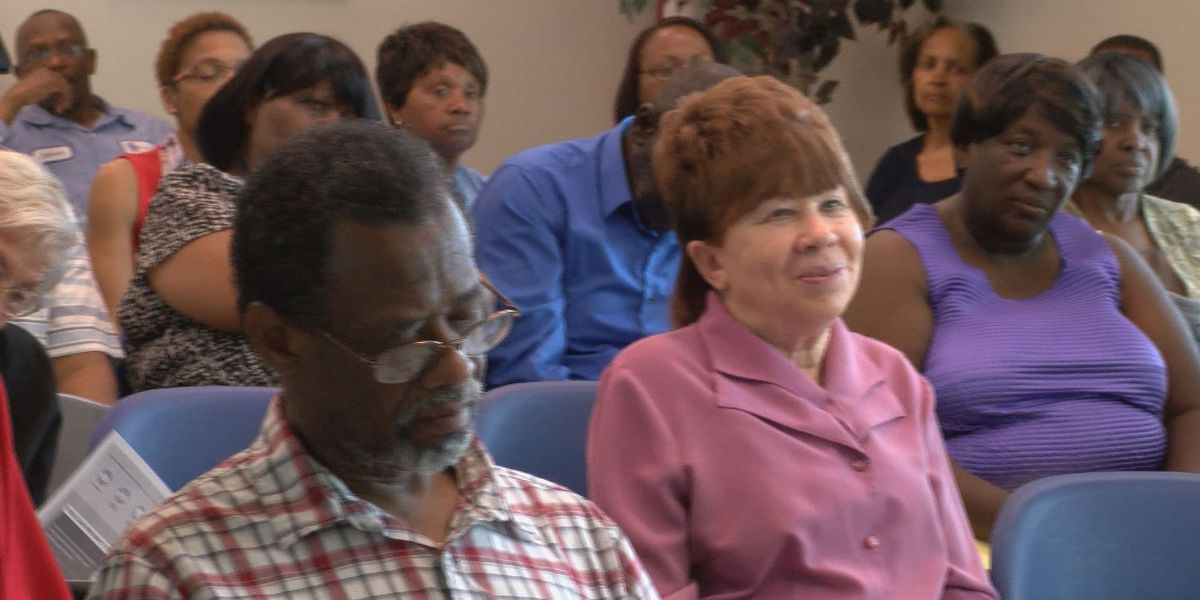 Albany town hall meeting held to tackle diabetes awareness