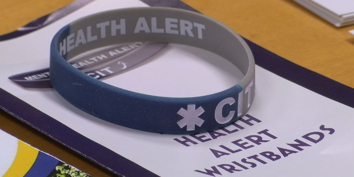 Moultrie first responders receive mental health instruction