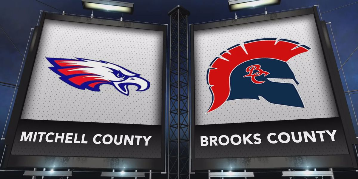 Game Of The Week: Mitchell County @ Brooks County