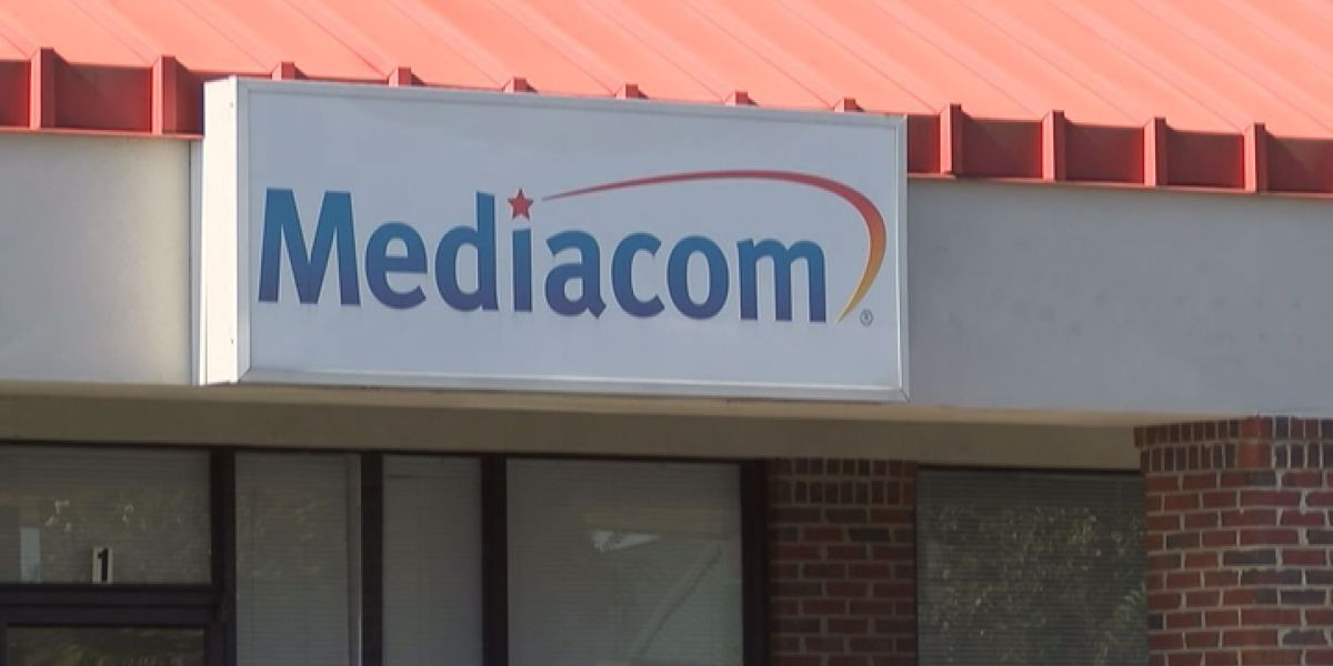 Mediacom customer frustrated with continued internet outage