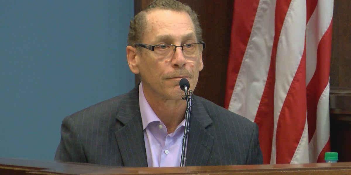 Jury returns verdict in retrial for 2006 murder