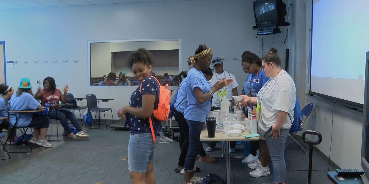 Hundreds of Boys & Girls members attend teen summit at ASU