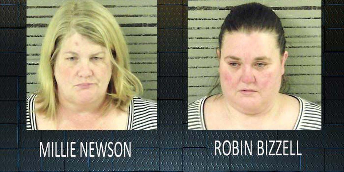 Two more felony drug arrests made in Alma