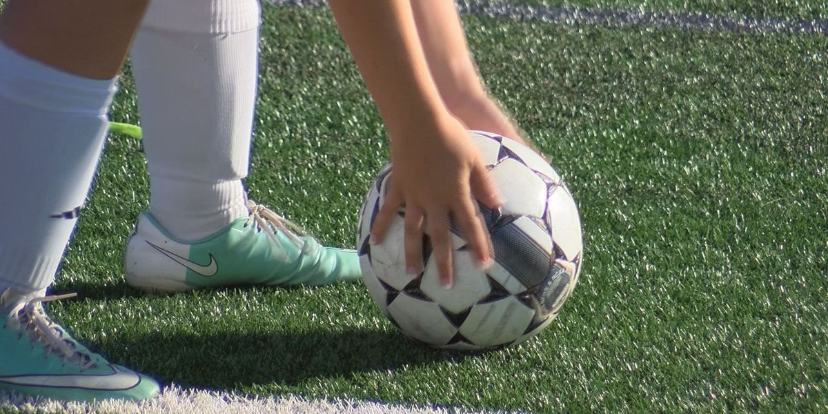Tuesday's girls' state soccer playoff scores and highlights