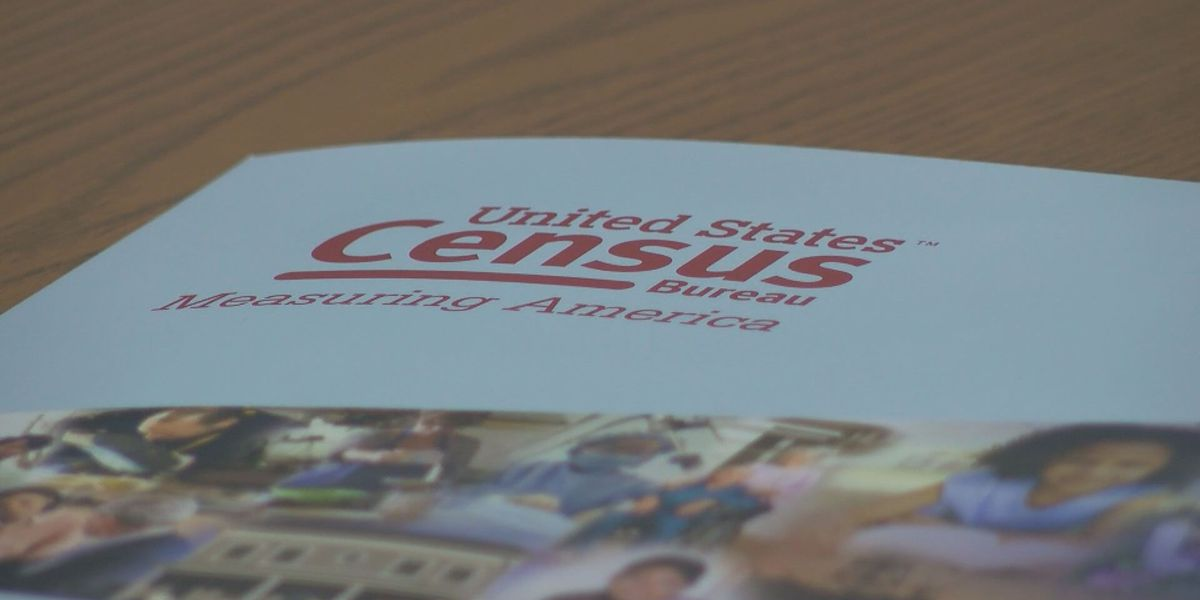 Albany, Dougherty Co. leaders talk 2020 census
