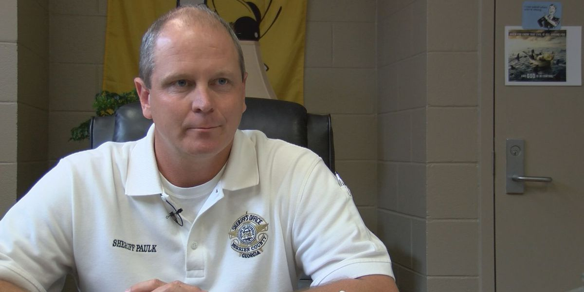 Berrien Co. votes to keep Paulk as sheriff