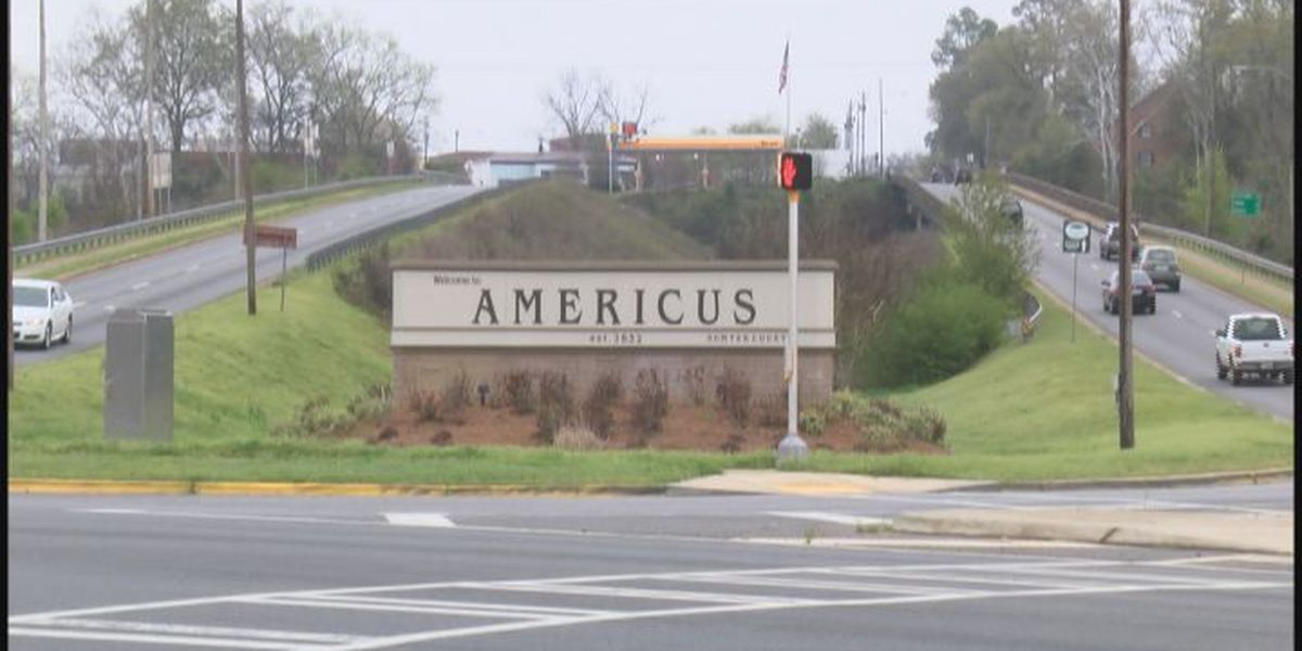 New city manager could come soon in Americus