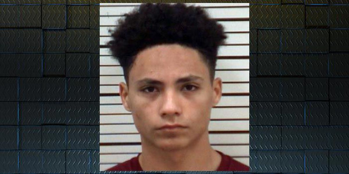Coffee teen arrested for online threat