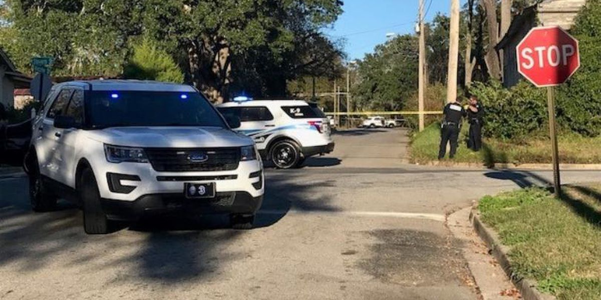 Thomasville police investigating shooting on Webster Street