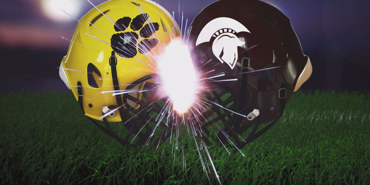 Game of the Week: Valdosta @ Coffee