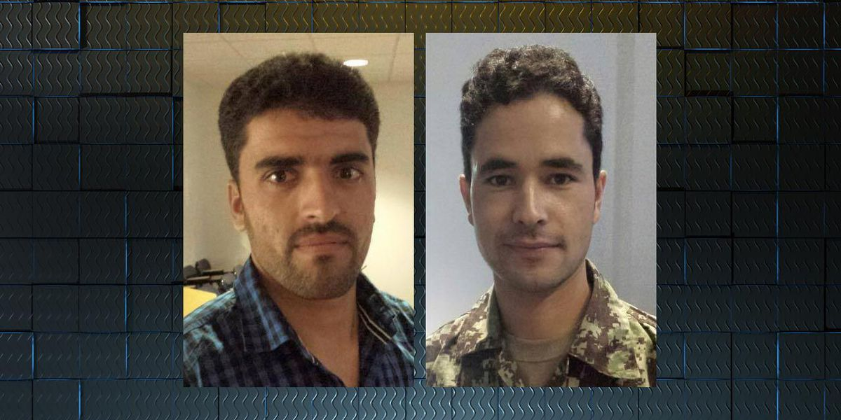 Homeland Security to lead search for missing Afghan trainees