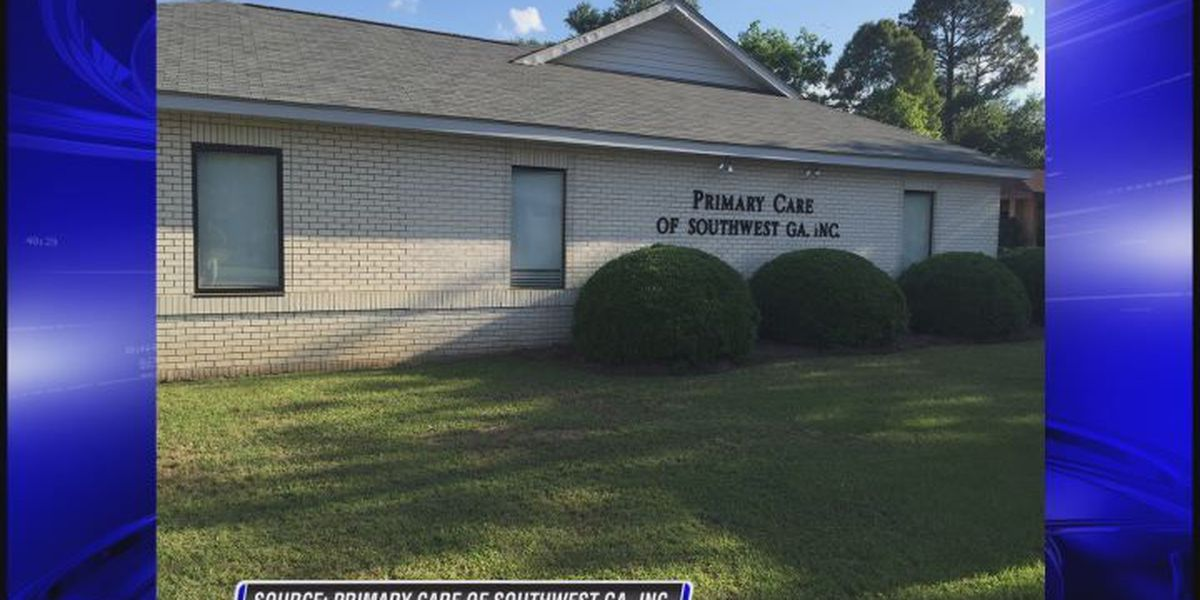 South Georgia clinic expects to add 11 new jobs
