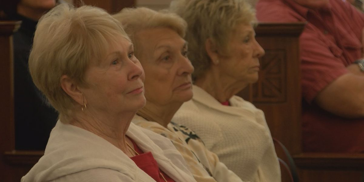Congressman Bishop visits constituents during district work period