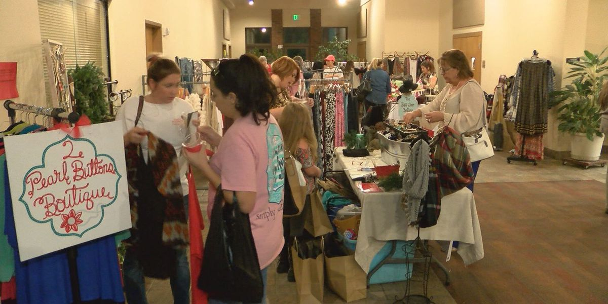 Chehaw to host Holiday Market and Bike Night
