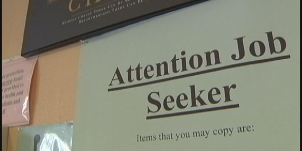 Albany unemployment drops due to holiday hiring
