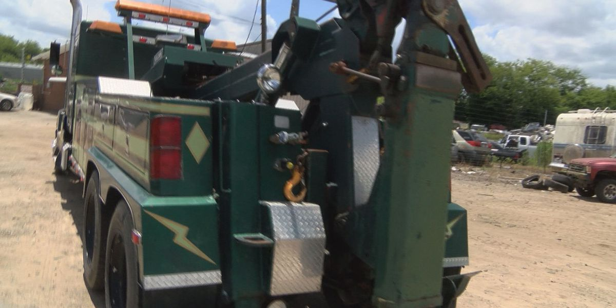 Mixed reactions to wrecker policy decision