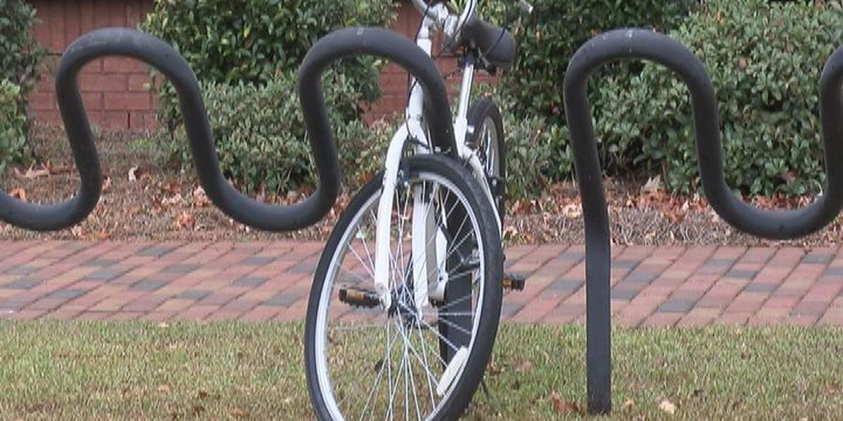 SGRC awarded for bicycle, pedestrian planning