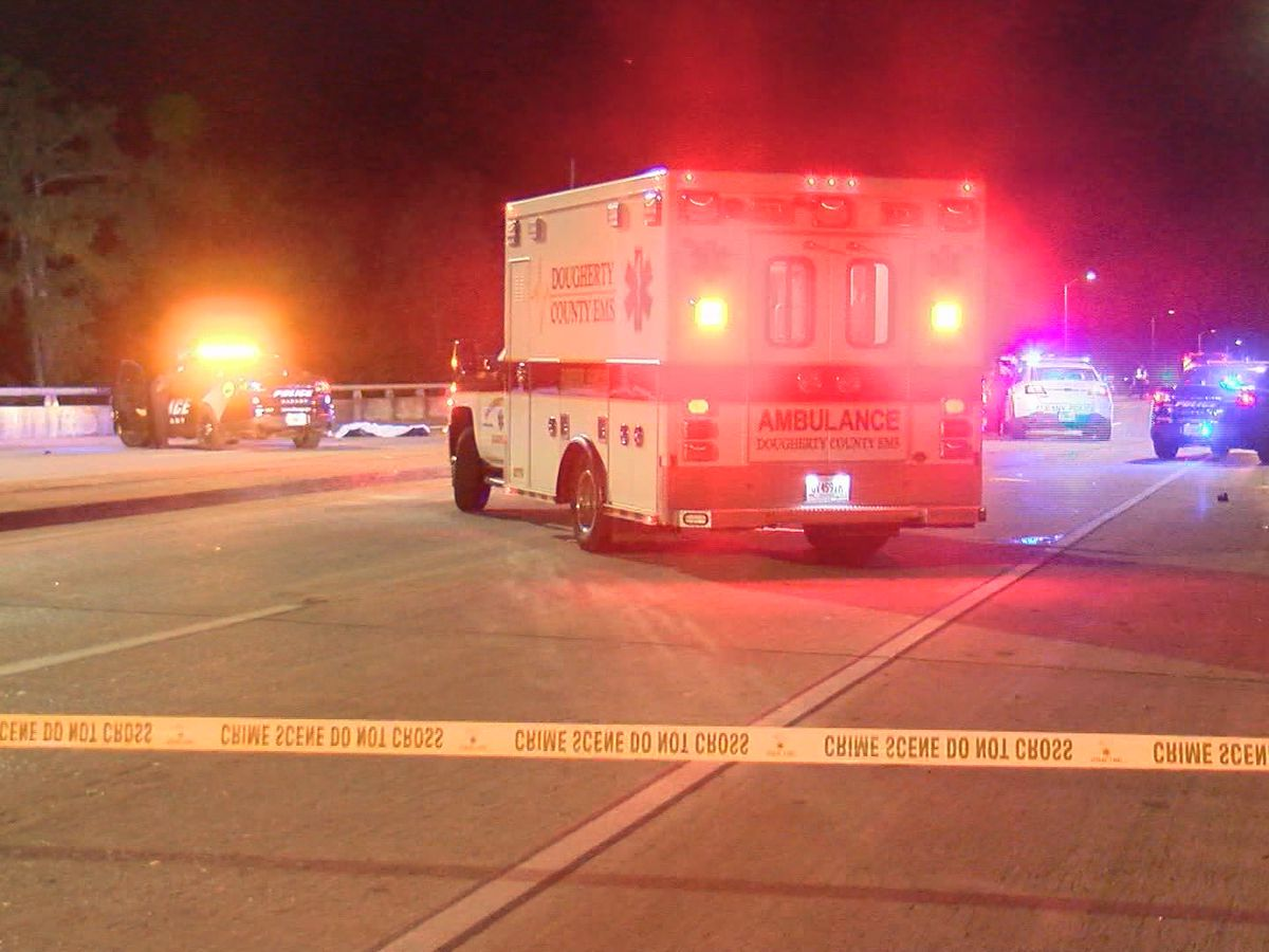 Eye-witness remembers East Oakridge fatal crash