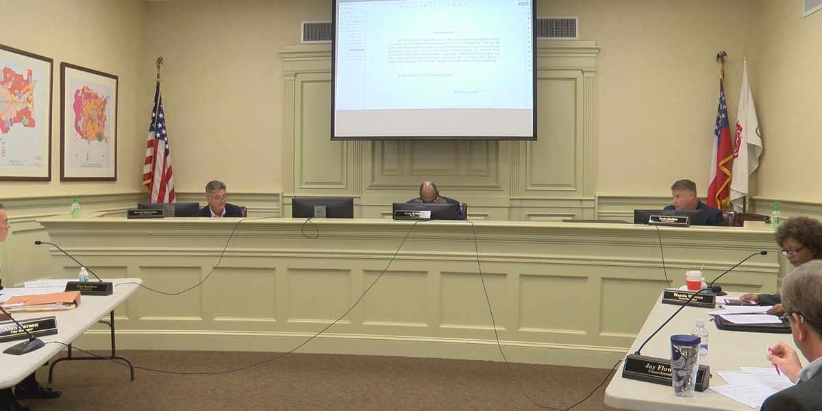 Thomasville not declaring State of Emergency