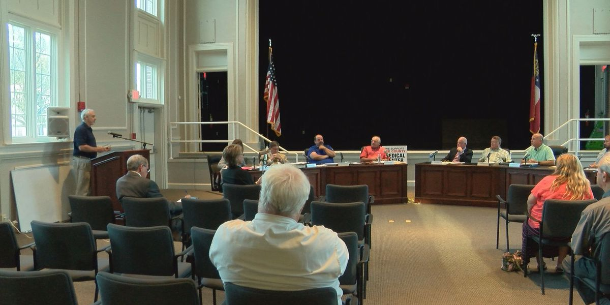 Views differ on how proposed Lee Co. hospital would affect jobs