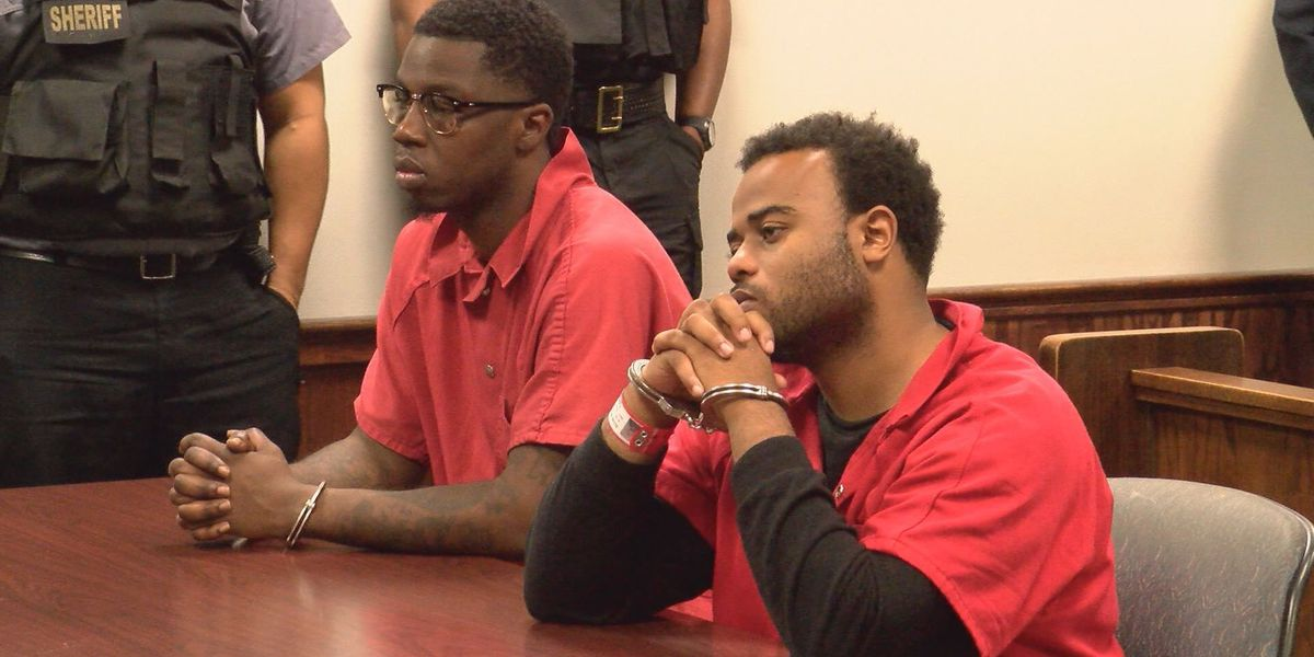 No bond for men charged in Albany night club murder