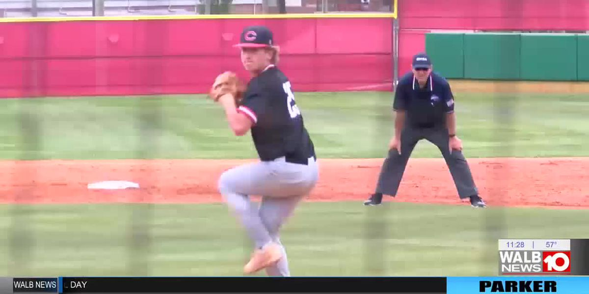 Baseball: Callaway @ Thomasville Elite Eight Game Three