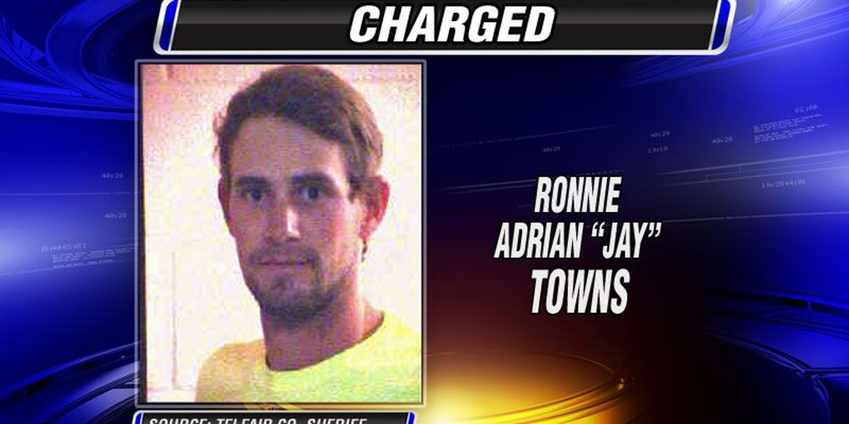 Runions accused killer indicted