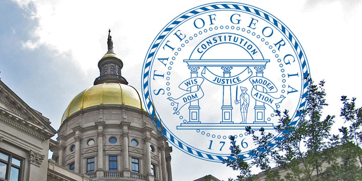 Georgia Senate signals June likely for legislative restart
