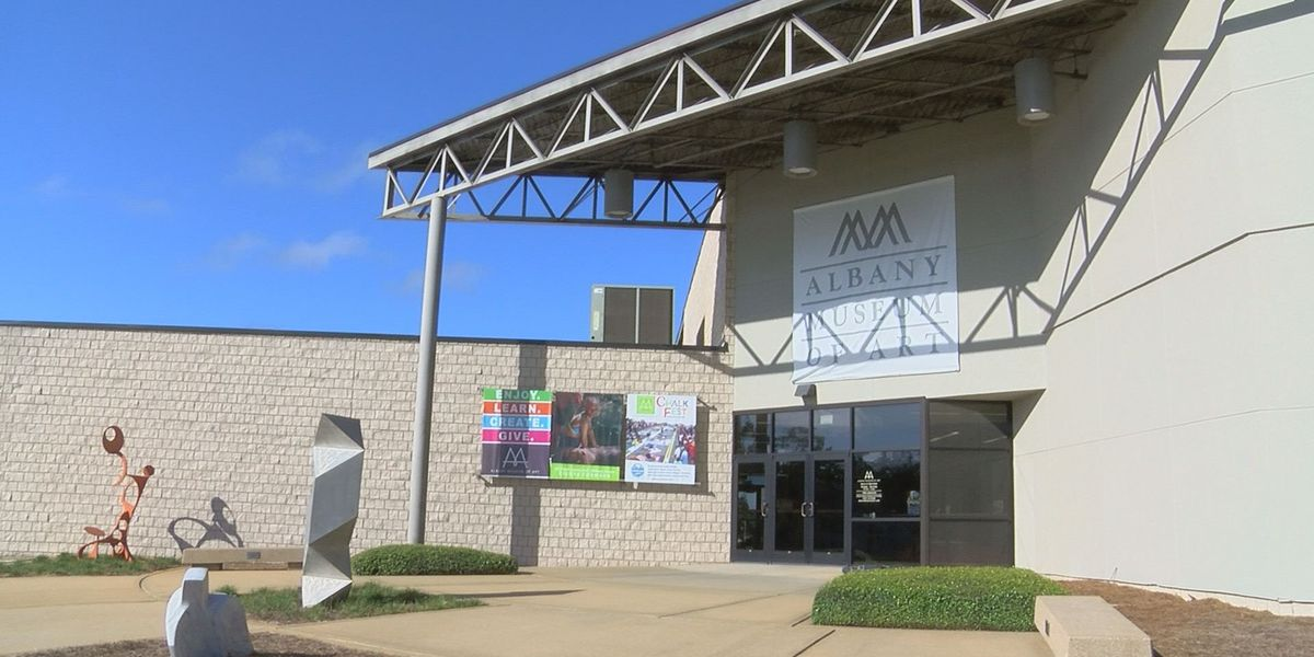 Albany Museum of Art to host free yoga sessions