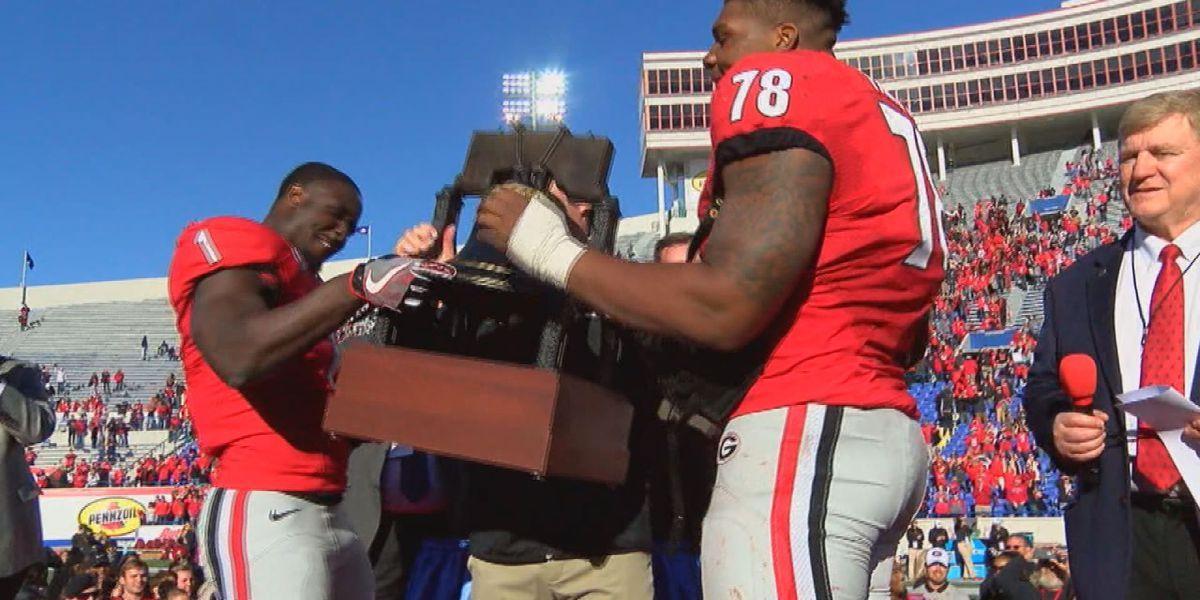 Octavia Jones not shocked by Thompson's Liberty Bowl MVP