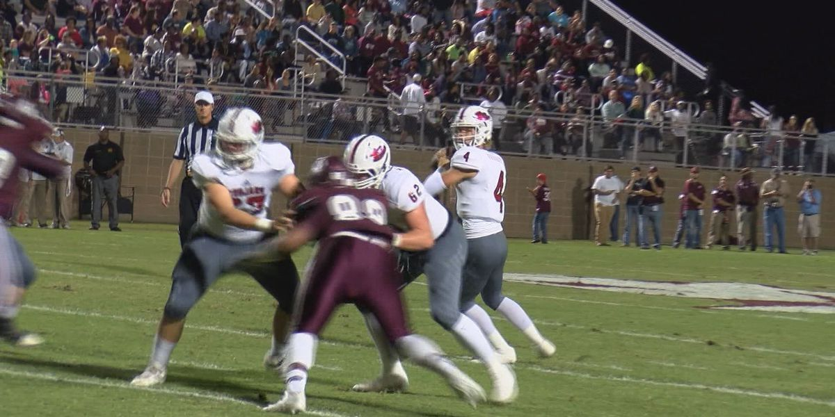 Game of the Week (11/03/17): Trojans vie for home-field advantage