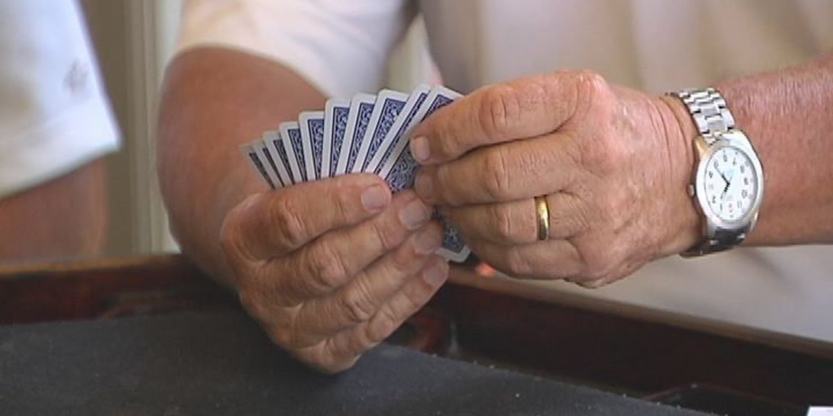 Grand Jury indicts 6 on commercial gambling