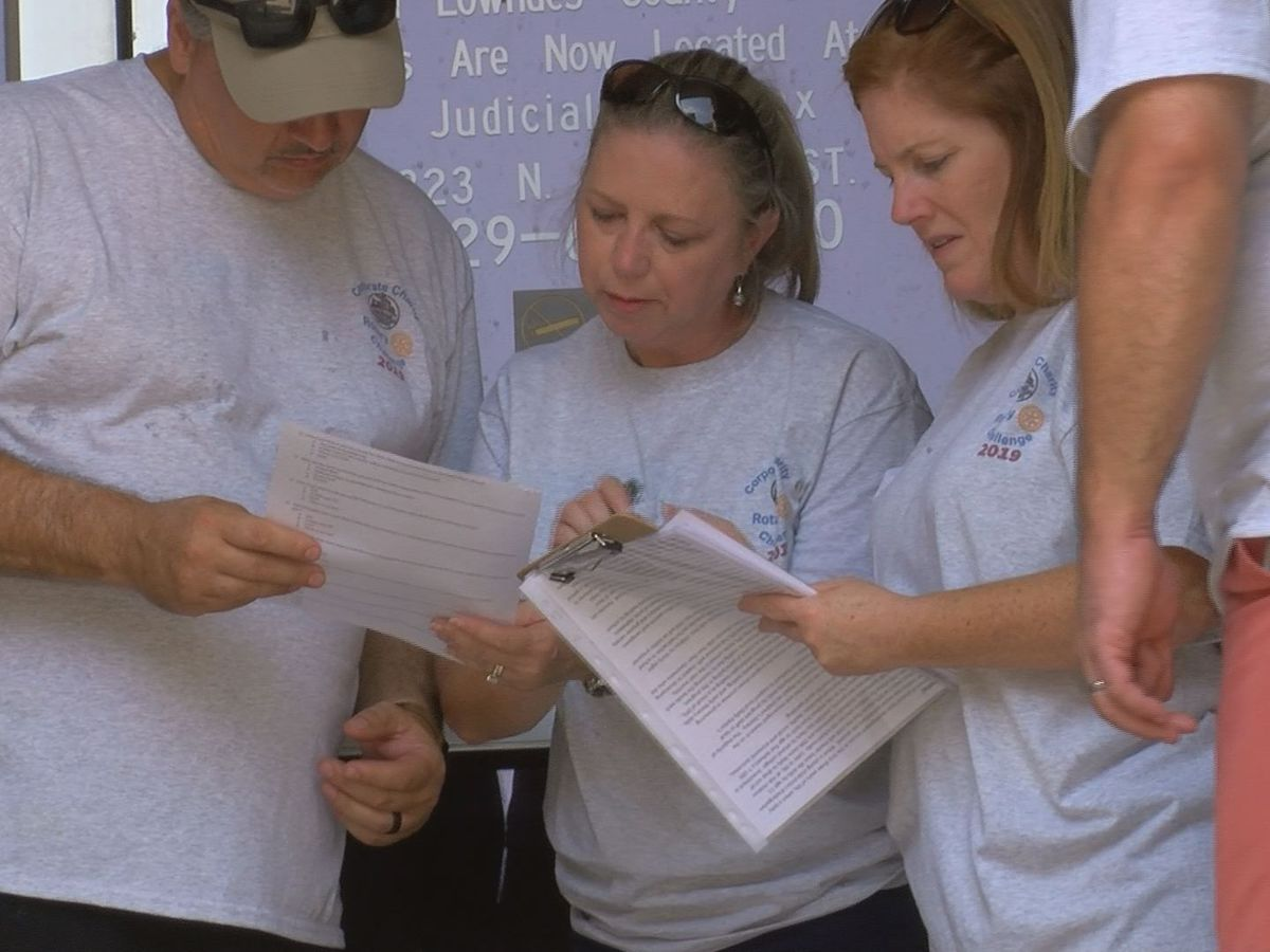 Valdosta group hopes to raise thousands for literacy